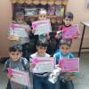 رياض الأطفال بالجمعية الإسلامية تختتم الفصل الدراسي بتكريم أطفالها