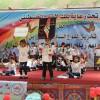 """رياض الجمعية الإسلامية تحتفل بتخريج فوج السادس والعشرين """"أزهار الطفولة"""""""