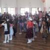 نظمت الجمعية الإسلامية في مدينة غزة حفلا ترفيهياً للأيتام