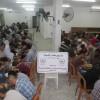16000 أسرة مستفيدة من مشاريع الجمعية خلال شهر رمضان المبارك