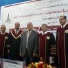 """تهنئة للأستاذ : محمود مليحة """" أبو أنس """" بمناسبة حصوله على شهادة الماجستير"""