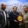 الجمعية الإسلامية تزور جمعية ياردم إلي التركية