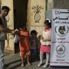 13500 أسرة استفادت من مشروع الأضاحي لهذا العام