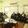 الجمعية الإسلامية في زيارة هيئة الإغاثة الإنسانية IHH