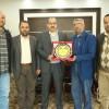"""""""الجمعية الإسلامية"""" في زيارة جمعية الرحمة للإغاثة والتنمية"""
