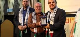 """""""خلال جولته في الخارج"""" .. ياسين يٌجري سلسلة زيارات للمؤسسات الخيرية الداعمة لفلسطين"""