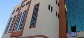 🔷 الجمعية الإسلامية تنفي تسليم مستشفى اليمن السعيد لوزارة الصحة