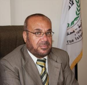 أمين عام إدارة الجمعية الإسلامية