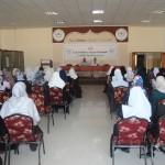 إدارة رياض الطفال بالجمعية الإسلامية تعقد اجتماعا للعاملات برياض الأطفال