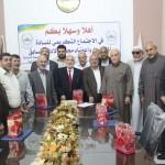 الجمعية الإسلامية تكريم مؤسسيها وأعضاء إدارتها السابقة
