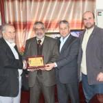 الجمعية الإسلامية والندوة العالمية تبحثان سبل التعاون المشترك