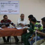 الجمعية الاسلامية توزع دفعة جديدة من كفالات الايتام وتساهم في تخفيف المعاناة عن الاسرة المحتاجة خلال شهر نوفمبر