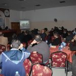 الجمعية الإسلامية تحتفل بذكرى تأسيسيها الـ 40