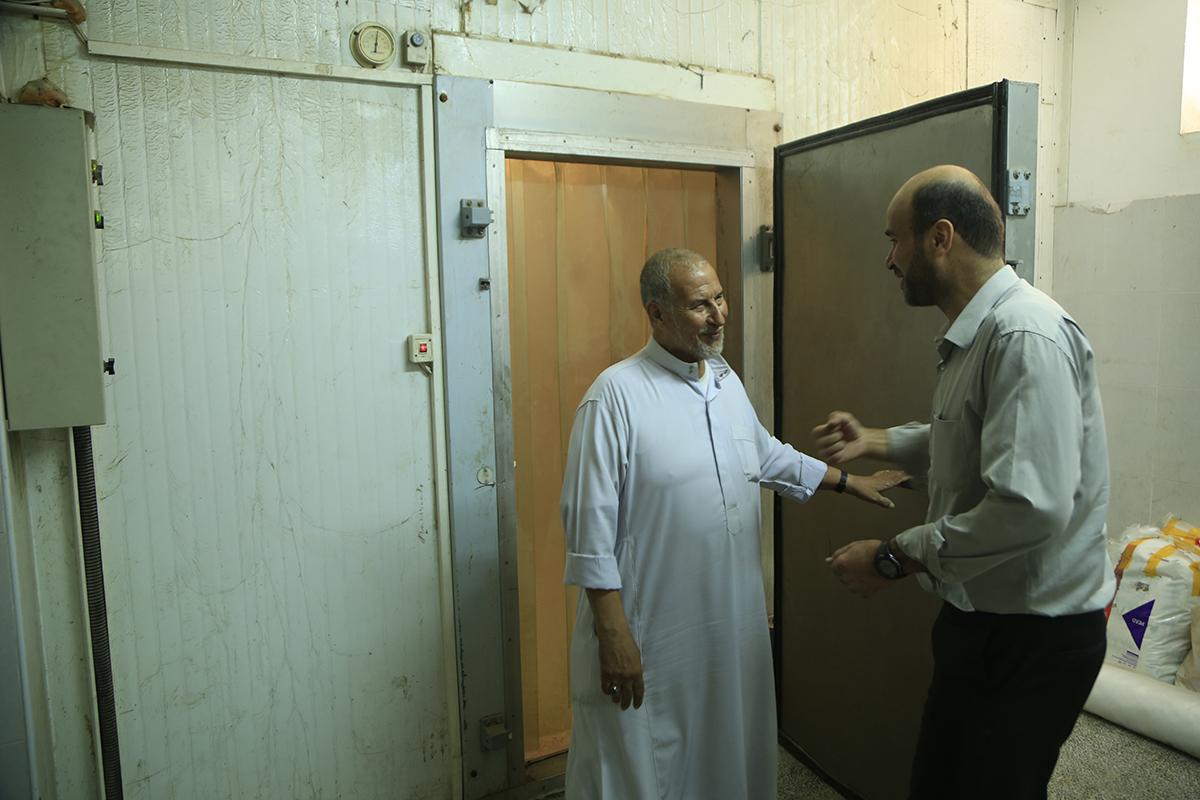 الجمعية الإسلامية في غزة أنهت استعدادها لتنفيذ مشروع الأضاحي