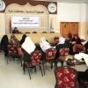 الجمعية الإسلامية تعقد دورة لتعليم القاعدة النورانية لأمهات الأطفال