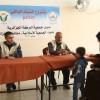 الجمعية الإسلامية تقدم مساعدات متنوعة لعدد من الأسر الفقيرة غرب مدينة غزة