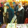 """الجمعية الإسلامية تفتح معرضها الثالث بعنوان """"أنا وأمي"""""""
